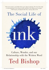 Social Life of Ink