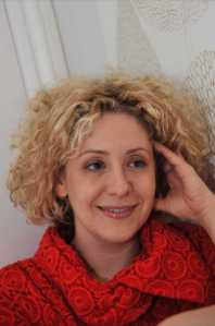 Sarah Lightman Headshot